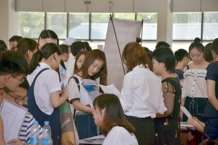 """川大锦城和金控人力校企合作共建金融""""教学实习就业基地"""""""